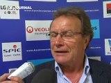 L'Hermine de Nantes a un nouveau coach! (Basket Pro B)