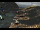 Final Fantasy 8 [41] Le vaisseau des Seeds blancs
