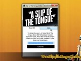 Free L.A. Noire Slip of the Tongue DLC Code