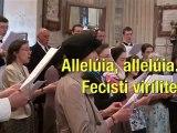 Chant de la chorale de Saint Nicolas du Chardonnet