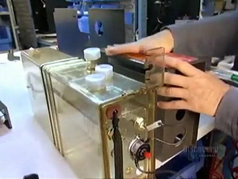 Kahve makinesi nasıl yapılır www.kumanda.org