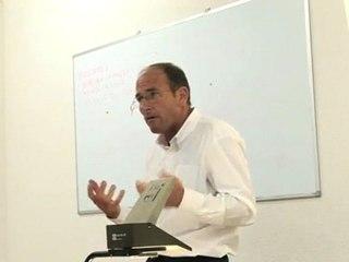 Étienne Chouard - Conférence: Le tirage au sort comme bombe politiquement durable contre l'oligarchie