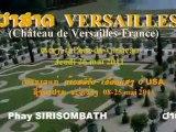 PHASAD Versailles (Château de Versailles-France)