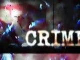 Crime en eaux profondes