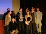 10ème Festival National du Court métrage Etudiant : soirée remise de prix