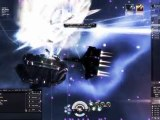 EVE Online - The Butterfly Effect