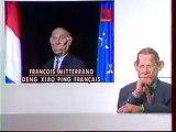 Extrait De l'emission LES GUIGNOLS DE L'INFO mars 1994 Canal+