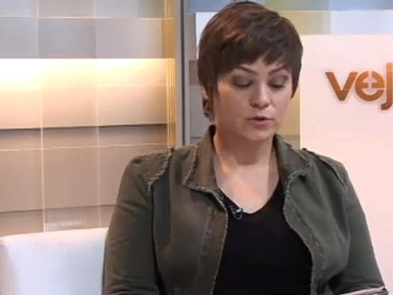 Marina Silva responde às questões enviadas pelo Twitter