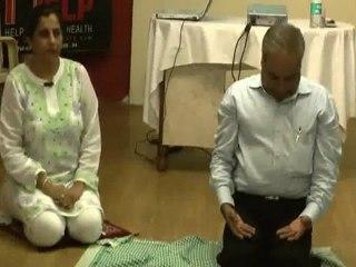 Yoga for Preventing Diseases Part 4.wmv