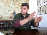 I - Larry Watts in dialog cu Victor Roncea despre agentii si disidentii KGB, GRU si AVO din Romania si SUA
