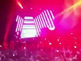 F*** Me i'm Famous 2011 - Entrée David Guetta