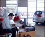 Suben 4 décimas los precios de automóviles