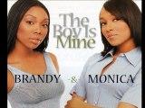 Brandy & Monica mix Nano Hernandez 2011
