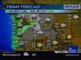TWC Satellite Local Forecast from January 2006 Daytime #15