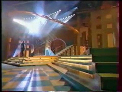 """Fanny """" Chanteuse populaire """" 28 octobre 1993"""