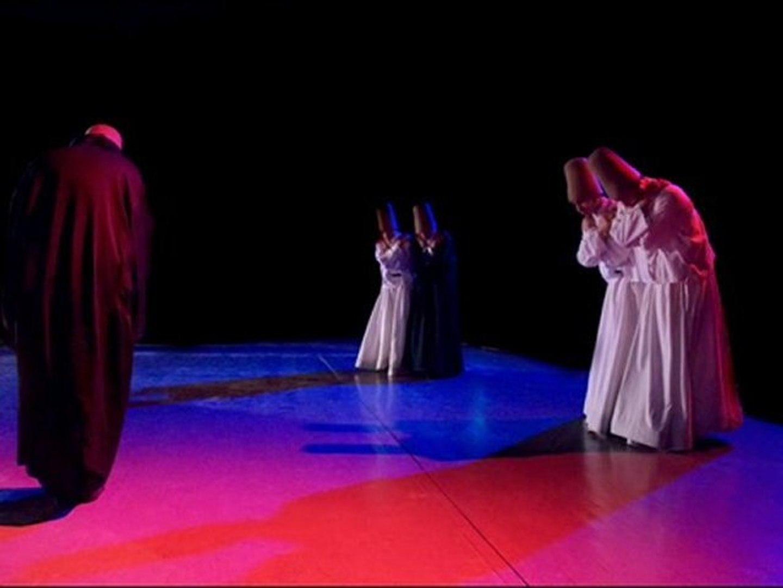 Mevlânâ Kültür ve Sanat Derneği,  737. Vuslat Töreni (Şeb-i Arus) Fotoğrafları.