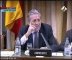 Objetivos de España en la presidencia europea