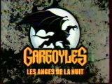 Générique De Fin de La Série Gargoyles Les Anges De La Nuit 1996 TF1