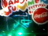 lalala remix - SE7EN at coca-cola Thailand