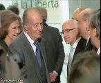 Don Juan Carlos cumple 72 años