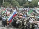 Abhazya lideri Sergey Bagapş öldü - euronews, dünya