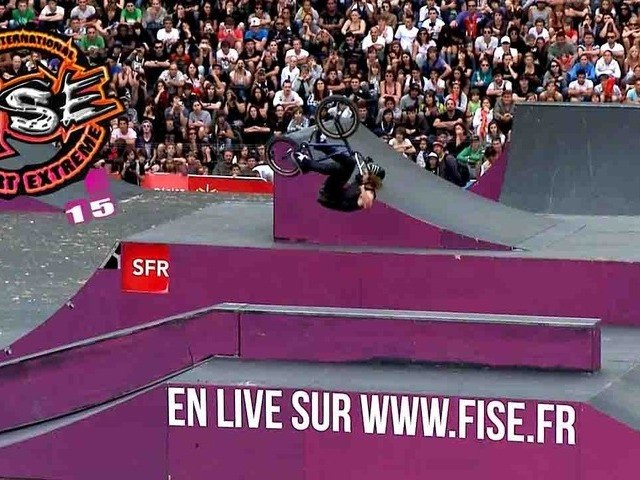 FISE15 LIVE REPLAY