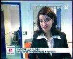 Reportage : Des Racines et des Ailes - IFRG de Bucarest