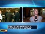 Les avocats de DSK confiants quant au procès