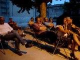 MANBOUSS - 32è Congrès CGT (Viviers) au Festival Livron S'endiable