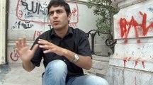 Issa Ltaief, jeune freereporter tunisien