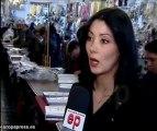 Michael Jackson presente en los carnavales