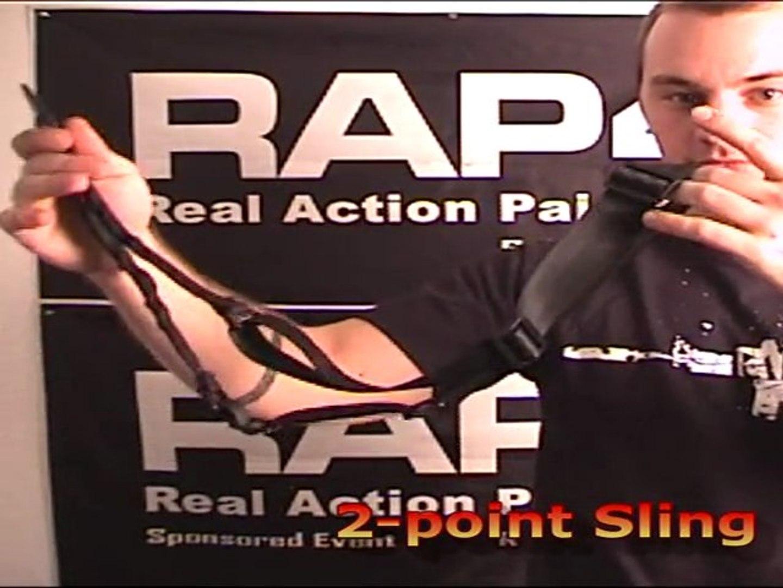 RAP4 Sling comparison