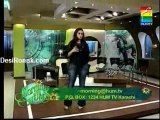 Mor With Hum 30th May 2011 Part 1