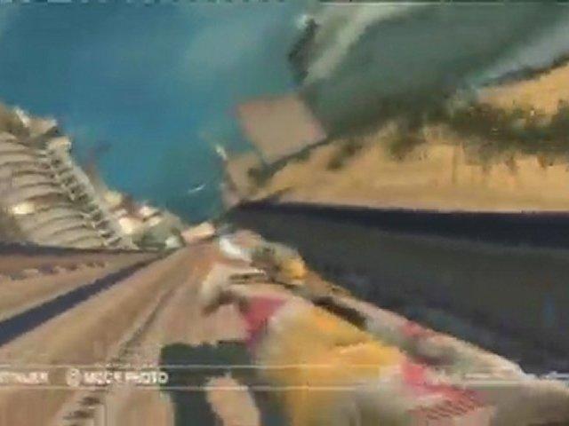 Wipeout HD Vidéo test [HD]