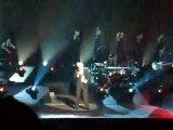 Chanteur de jazz - Michel Sardou au Palais des Sports - 12 mai 2011
