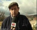 Palencia en alerta por fuertes lluvias