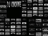 DJ Chose - Pop That Screwed & Chopped By DJ CoCaine