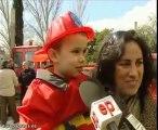 """""""Todos los niños quieren ser bomberos"""""""