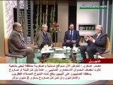 Jaques Vergès et Roland Dumas en Libye tv part 2