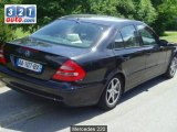 Occasion Mercedes 220 Cherbourg-Octeville