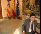 Prisión con fianza para Jaume Matas