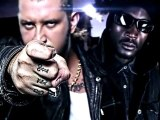 SETH GUEKO BALASTIK DOGG - Ca Défouraille / Néochrome clip vidéo rap