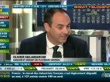 Olivier Delamarche - 31 mai 2011 - BFM Business 31/05/2011