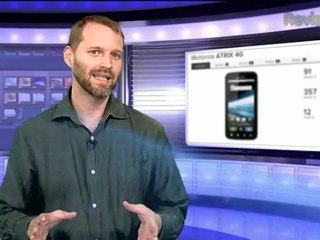 Top 5 Most Wanted Gadgets for June 2011 - Tom's Top 5