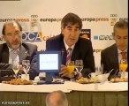 Bertomeu aboga por reducir las competiciones