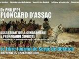 Philippe Ploncard d'Assac: Le Nationalisme Français 7 (1/2)