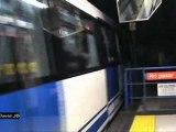 Estación Argüelles Metro de Madrid - Serie 3000