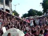 """""""Les indignés """" le 29 Mai Paris Bastille 18h38 (2011) Rassemblement  """"Prise de la Bastille"""" de Démocratie réelle maintenant !"""
