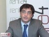31.05.11 · Gamesa, Acero en China, Ebro Foods, Datos macro EEUU, Nokia - Cierre de mercados financieros - Renta4