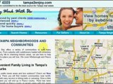 Bayshore Boulevard  Homes for Sale in South Tampa Florida